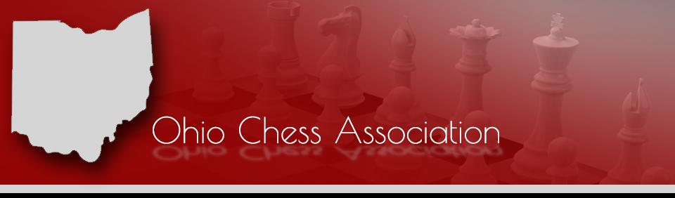 Ohio Chess Association Banner